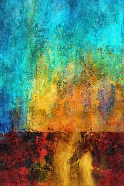 Baltus abstraction
