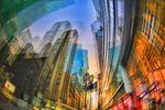 New York par Jean-Francois Dupuis