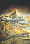 Gletscherzone Detail
