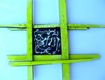Panspermia-framed-art-abstract-painting-danny-hennesy