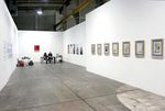 View of the exhibition at Kampnagel, Hamburg