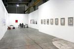 View of the exhibition at Kampnagel, Hamburg