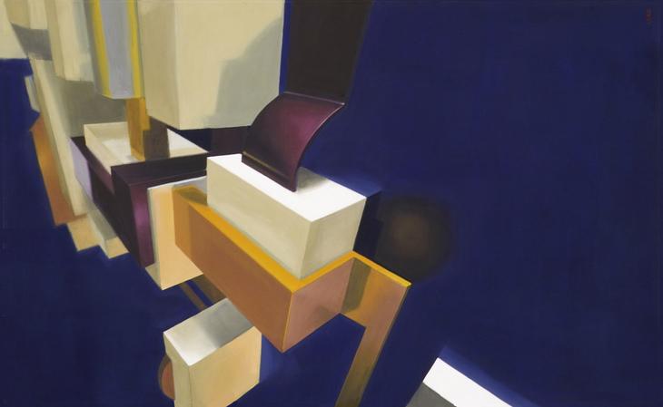"""""""wenn's dämmert"""" 2007 (nuntius H3)"""