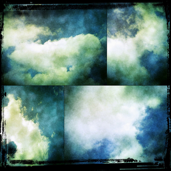 Cloud magma