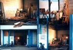 2001 - Atelier altes Phonodrome