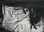 bed print