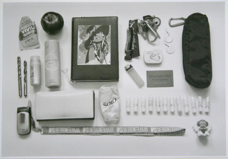 Jule's bag