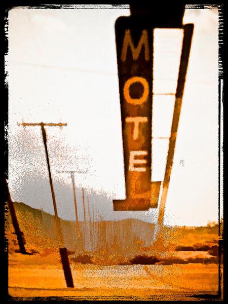 Motel nameo