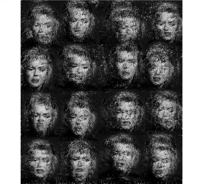 l'assassinat de Marilyn Monroe  / Marilyn Monroe's murder
