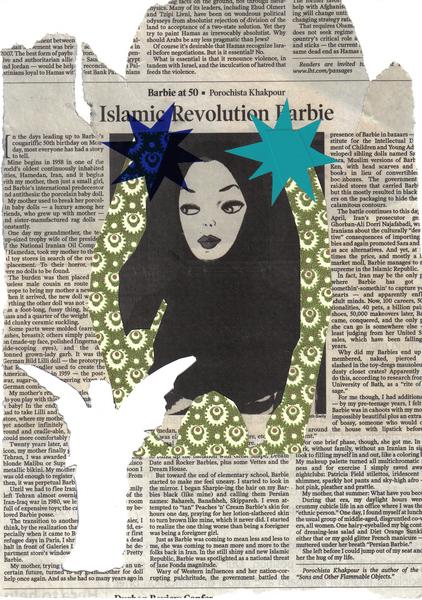 revolutionbarbie