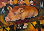 Schweinebraten