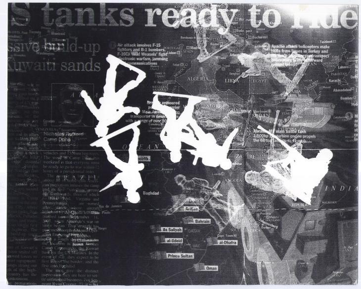 World War Zero #5