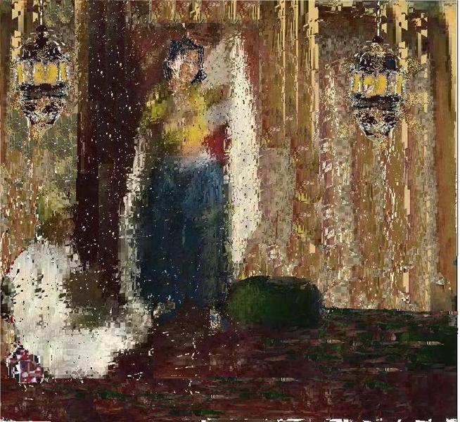 une nuit à Tanger