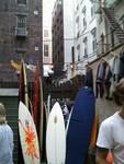Urban Surfrider