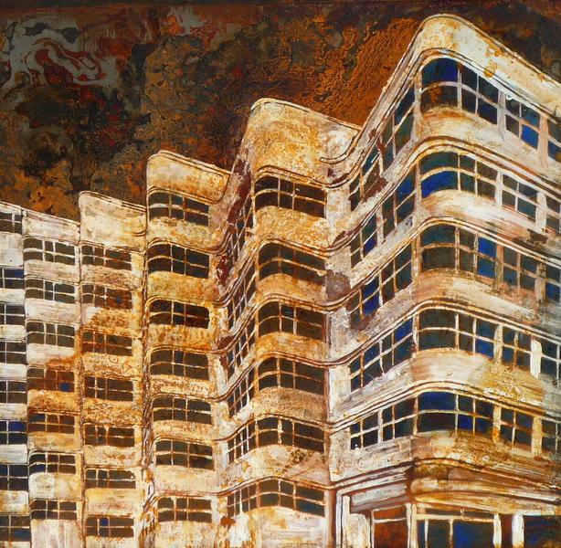 Urban corrosion