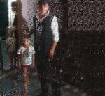 Ilan et papa