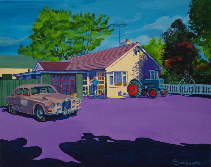 Sean's House - Ireland