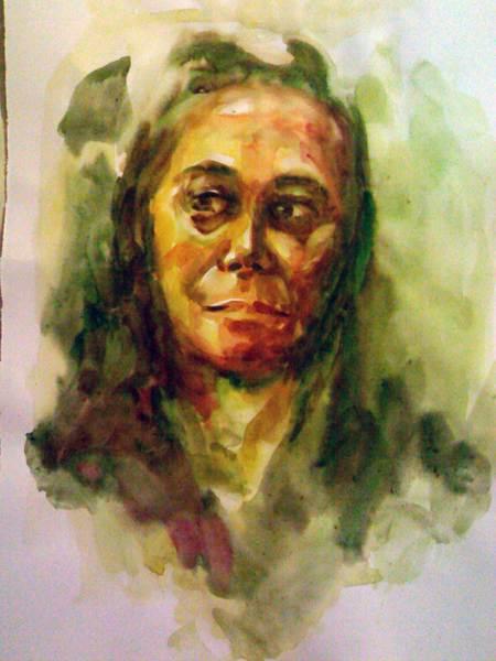 10 minutes portrait