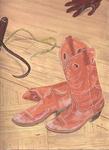 Wornout Boots