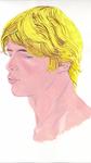 Blonde Dude