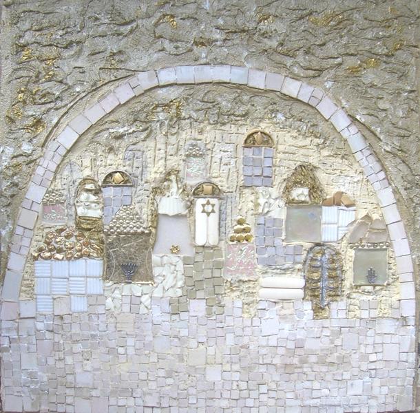 Jrusalem of Hope 2