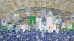 Jerusalen in Blue 1