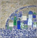 Jerusalen in Blue2