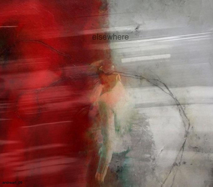 elsewhere - 2009 - andre schmucki