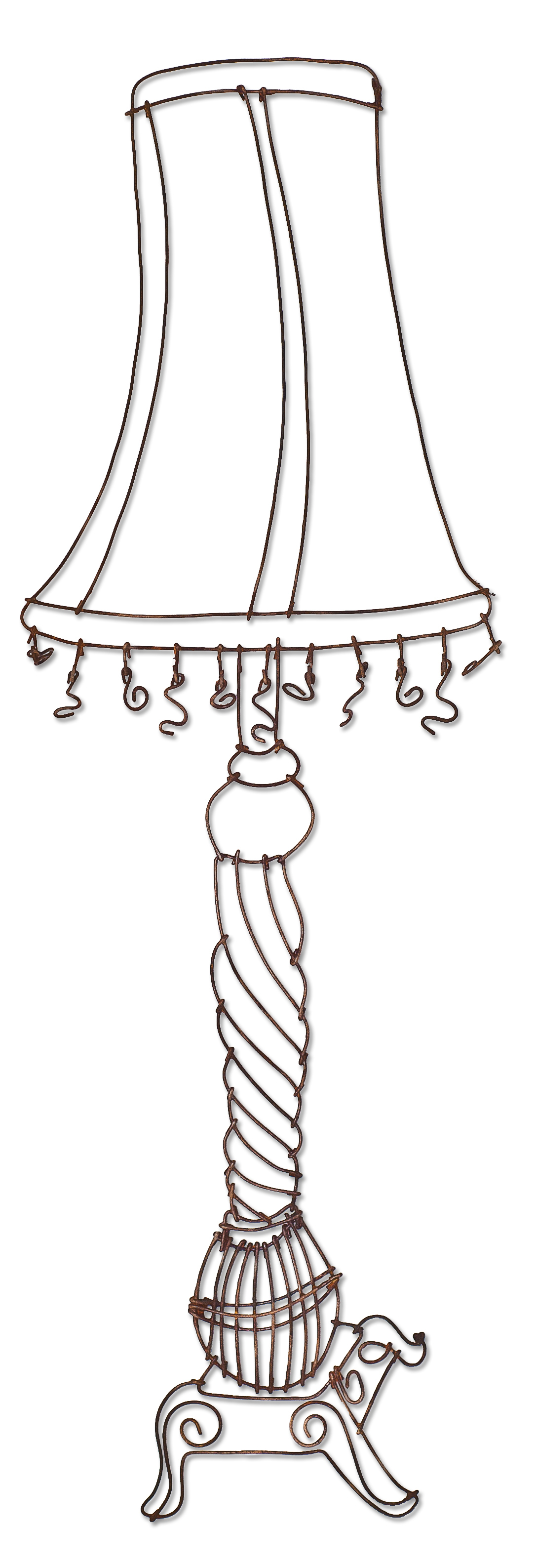 candle lamp drawing  trendy unique best dining light