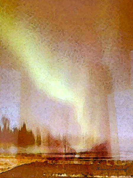Dust Storm sketch