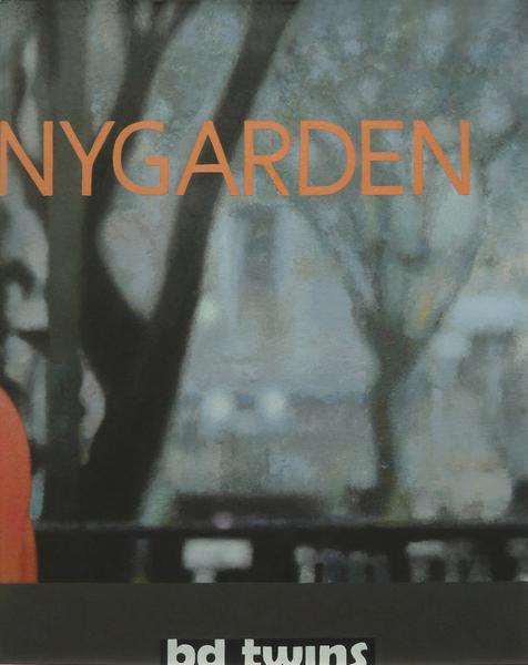 NY garden
