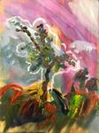 Tree Warmup