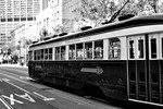 phila trolly car