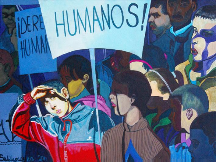 Humanos I