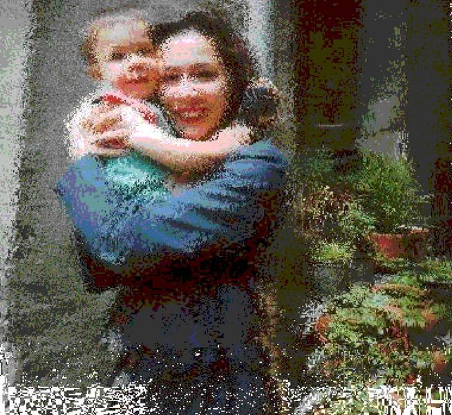 Anne-Marie et Ruben