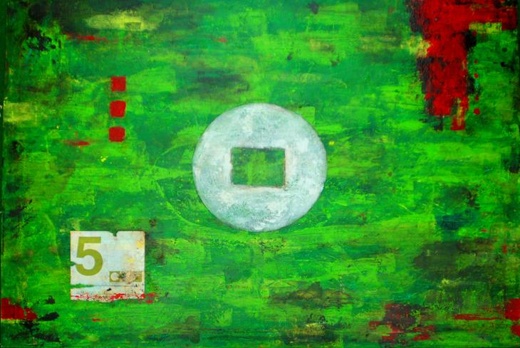 green five