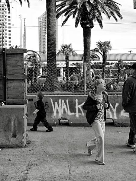walk (las vegas)
