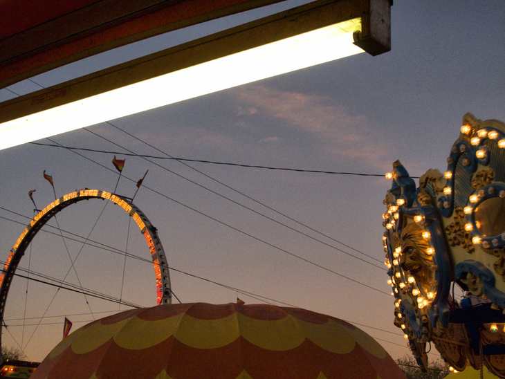 Kingdom of the Carnies