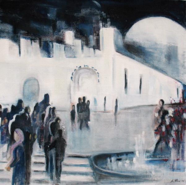Arabischer Frühling, Tunis
