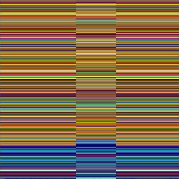 rainbow variation 2
