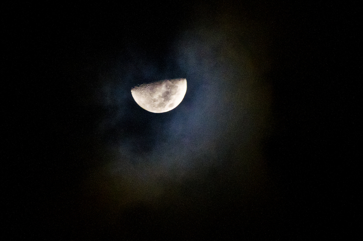 Bowl Moon 01-01-2012