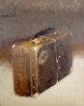 ...suitcase...
