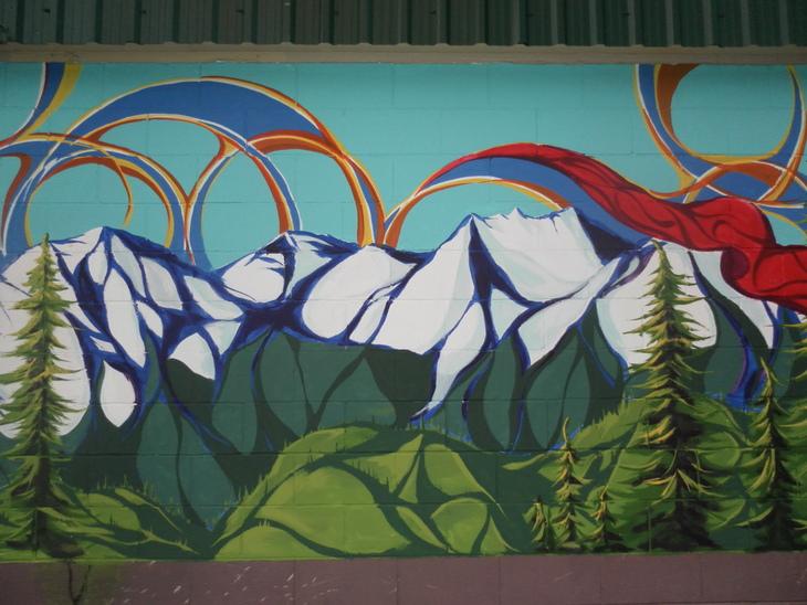 Mural 2 of 5