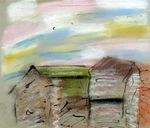 Salento stone house