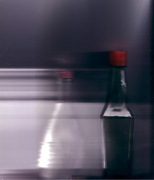 deux bouteilles