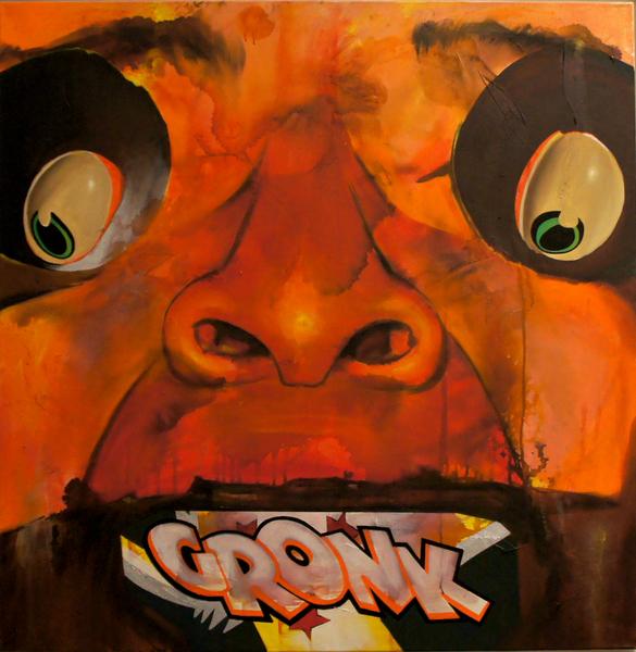 """""""gronk III"""""""
