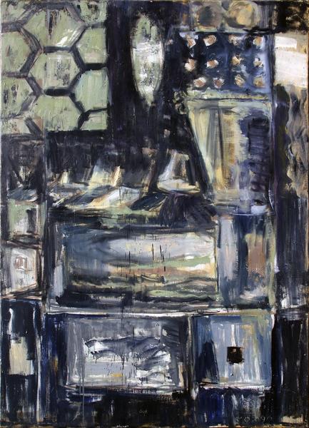 Geert Cox - Studioscape