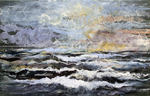 Geert Cox - North Sea