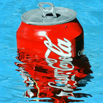 Floating Can