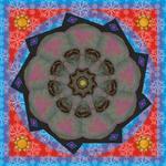 Self-Mandala